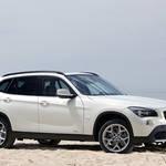 BMW X1 Xシリーズのエントリーモデル、正式発表