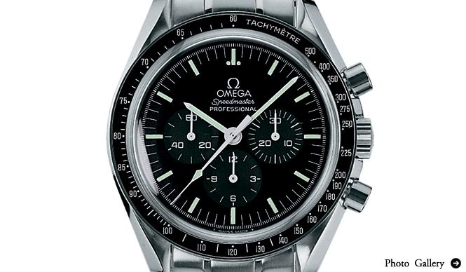 OMEGA|オメガ|スピードマスター プロフェッショナル