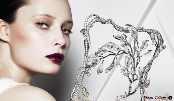 Forevermark 最高の輝きを讃える、ダイヤモンド ジュエリー コレクション