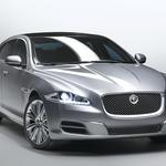 Jaguar XJ|ジャガーXJシリーズ