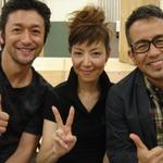 戸田恵子|手強いミュージカル「サンデー・イン・ザ・パーク」上演中!