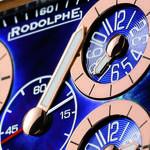ロドルフ|デザインから発想する独創的な時計作り