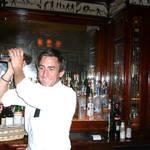 マシュー・ワォルドマン|Vol.09 「more the cocktail.」