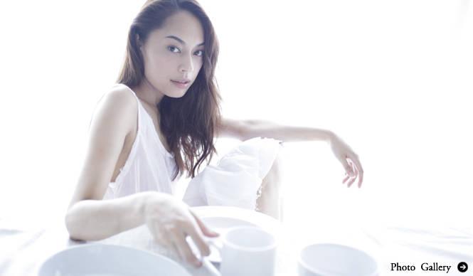 連載・田中 玲|其の二「白い食卓」
