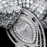 Piaget|ピアジェによる世界一豪華なダイヤモンド・ツリーが日本橋三越に登場
