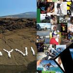ハワイからの風を感じて――BAYVI
