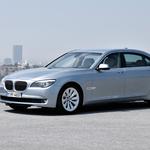 BMW ACTIVE HYBRID 7|レクサス LS600hの好敵手