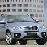 BMW ACTIVE HYBRID X6|BMWにもハイブリッドの波