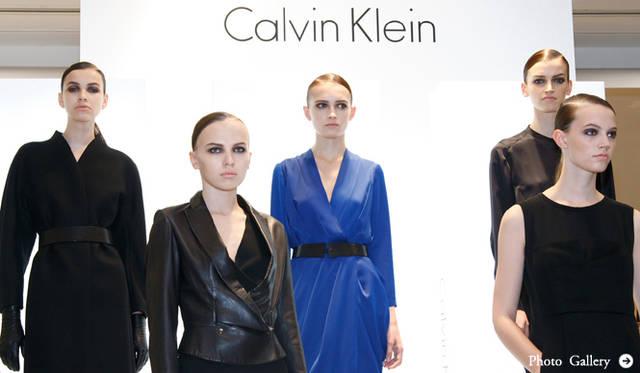 ck Calvin Klein|グローバル クリエイティブ・ディレクター、ケヴィン・ケリガン インタビュー