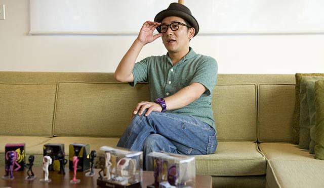 interview│play set products・中野シロウ インタビュー(後編)