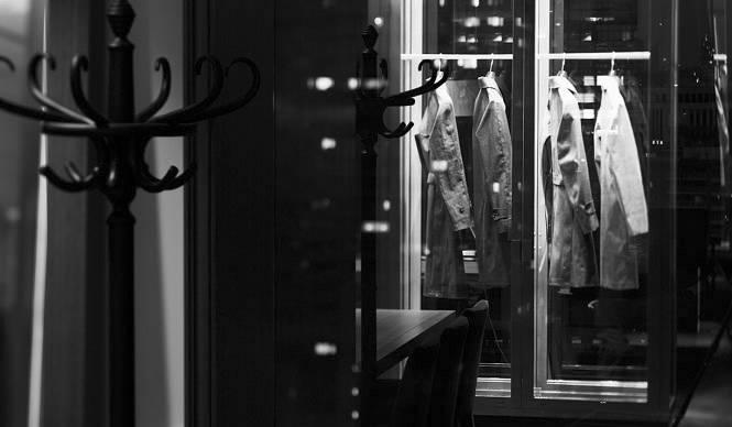オウプナーズ マッキントッシュ|MACKINTOSH 2009 Autumn & Winter Collection
