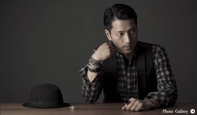コアジュエルス 櫻井賢之さんインタビュー コアジュエルスならではの楽しみ方