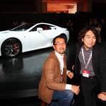 「東京モーターショー2009」発信、電気自動車が未来を変える!? (第1回)