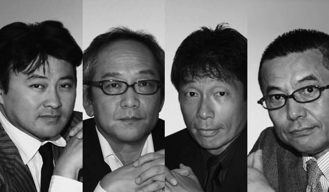 "PRACTICAL WATCH|時計業界の""顔役""、4人の社長が薦める時計 Archive"