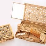 Boucheron|ブシュロン 貴重なミュージアムピースを銀座のサロンで特別展示