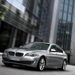 BMW 5 Series|6世代目を迎えたBMWの屋台骨