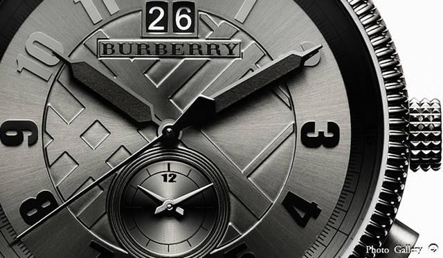 BURBERRY TIMEPIECES|バーバリーのエレガンスを腕時計で楽しむ