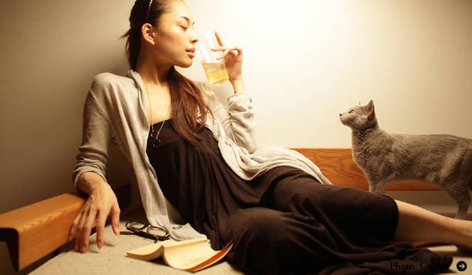連載・田中 玲|其の六「柔らかい夜」