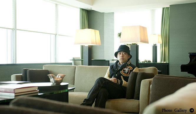 INTERVIEW|A BATHING APE®プロデューサー・NIGO® インタビュー(前編)