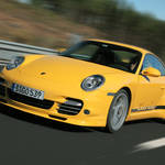 PORSCHE 911 turbo(前編)|フラッグシップからグランドツアラーへ