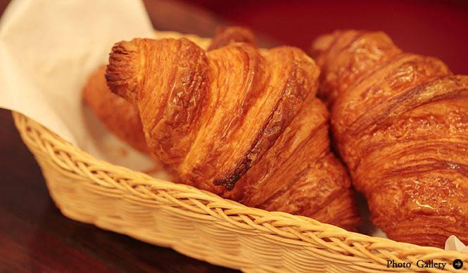 TOKYO PREMIUM BAKERIES|第9回 ネモ ベーカリー&カフェ