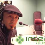 from TOKYO MOON 1月3日 ON AIR 松浦俊夫によるラジオプログラム『TOKYO MOON』スタート!