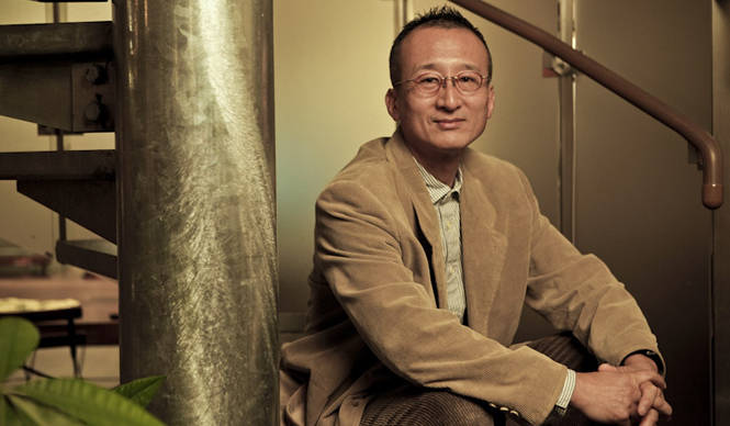 Chapter 6 Interview 今森光彦|New BMW GRAN TURISMO@BMW Studio ONE