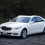 Mercedes-Benz|メルセデスの環境適合車3台をブリーフテスト(1)