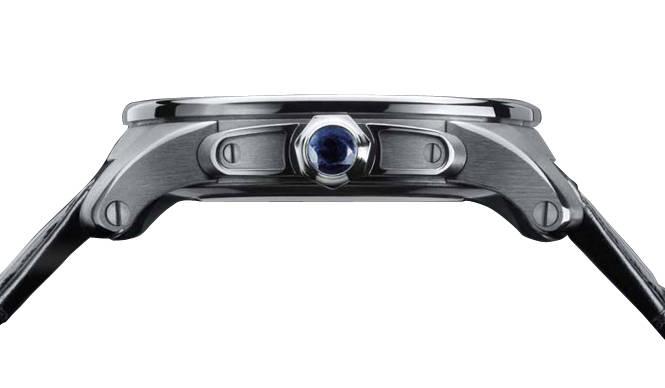 Cartier|S.I.H.H.2010|宝飾技術と時計技術を兼ね備えた唯一無二のマニュファクチュール