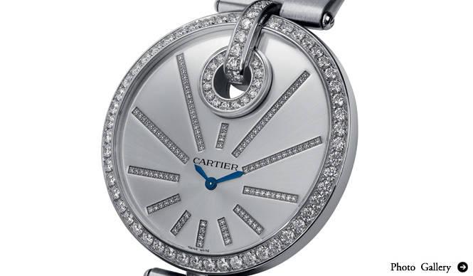 Cartier|カプティブ ドゥ カルティエ XL|Captive de Cartier LM
