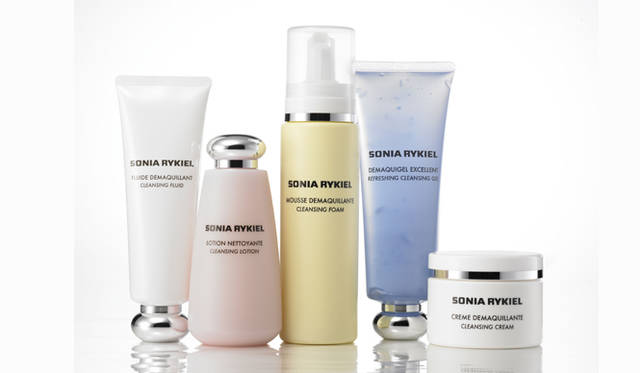 SONIA RYKIEL |ソニア リキエルから、選べるクレンジング&洗顔料発売