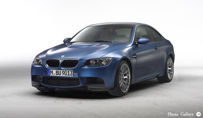 BMW M3|走りと環境性能をグレードアップ