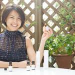 Chico SHIGETAインタビュー|「SHIGETA」の新ブレンドエッセンシャルオイルを語る(前編)