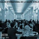 S.I.H.H. 2010|ジュネーブで探す、珠玉のタイムピース