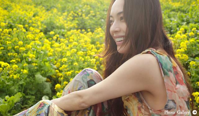 連載・田中 玲|其の九「春と苦み」