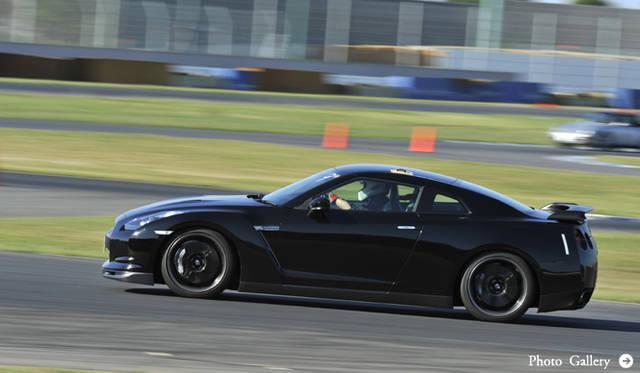 NISSAN GT-R Spec V|日産 GT-R スペックV|LONG TERM TEST 第5回 02