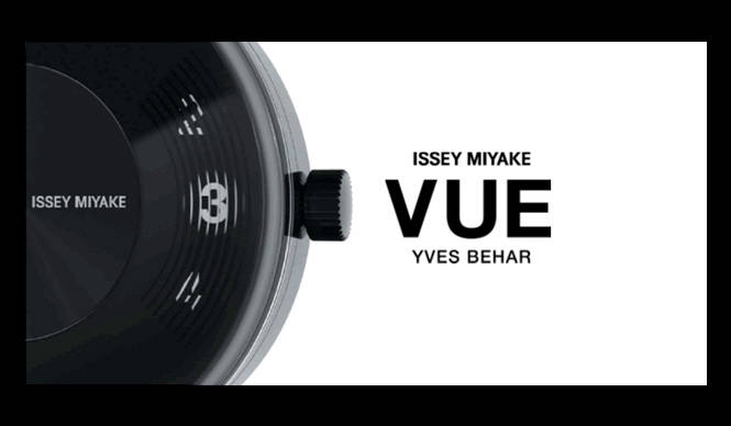 イッセイ ミヤケ ビュー|ISSEY MIYAKE VUE