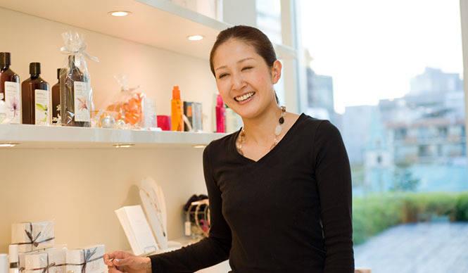 uka|uka×オウプナーズ特別企画|「メディアに引っ張りだこ」 uka トップスパリスト 松村 恵さん