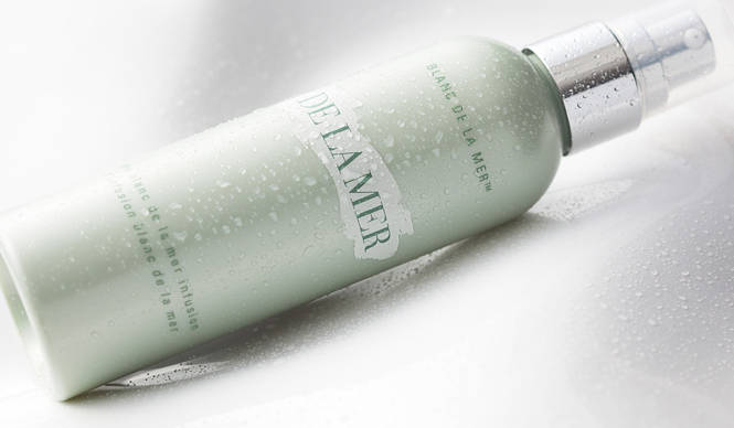 DE LA MER│ドゥ・ラ・メール初の、美白とエイジングケアをかなえる化粧液
