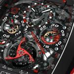 フランク・ミュラー ウォッチランド グループ|W.P.H.H. World Presentation of Haute Horlogerie