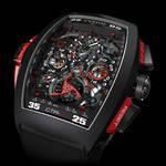 W.P.H.H. クストス|W.P.H.H. Cvstos 最先端デザインと最高峰の機械式時計技術が融合
