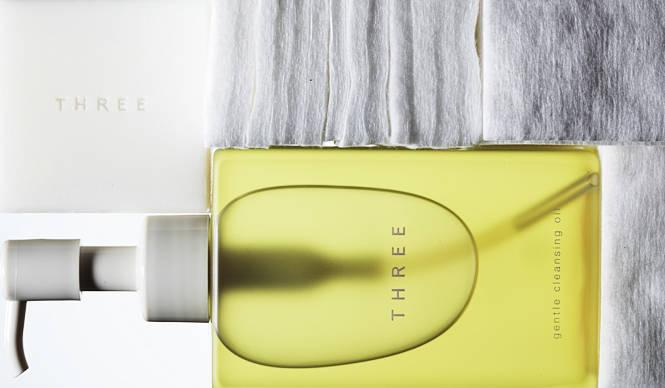THREE|スリーから2つの洗顔料が新発売