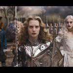 『アリス・イン・ワンダーランド』ジョニー・デップ×ティム・バートンが贈る最高のファンタジー|MOVIE
