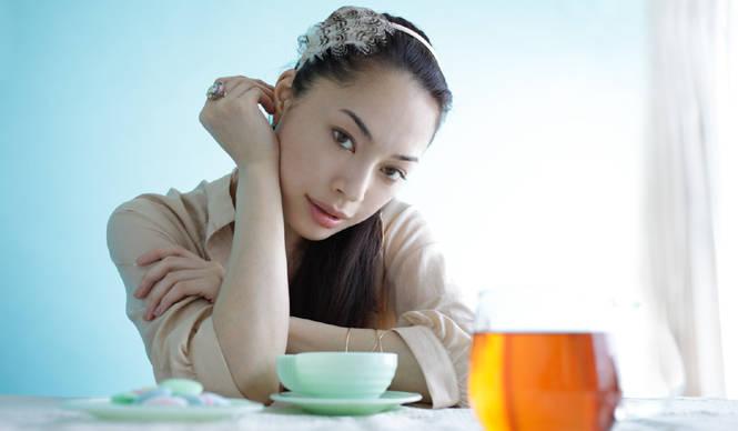 連載・田中 玲|其の十「お茶の時間」