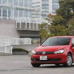 Volkswagen Golf TSI Trendline 小気味よく走る、ゴルフのエントリーグレード