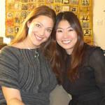Munemi|Munemi meet Kate Dillon - Part 1 プラスサイズモデル ケイト・ディロンの生き方(前編)