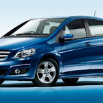 Mercedes-Benz B 180 Limited & B 200 Limited|メルセデス・ベンツ B 180 リミテッド & B 200 リミテッド
