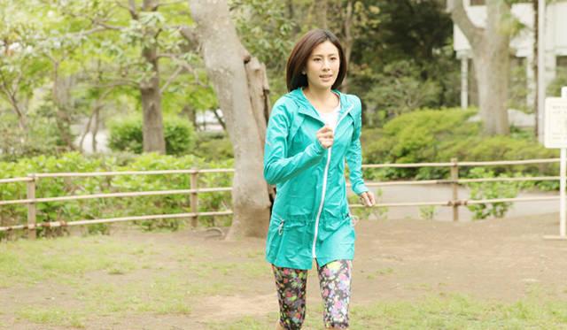 ランニング特集|Go Running Be Well