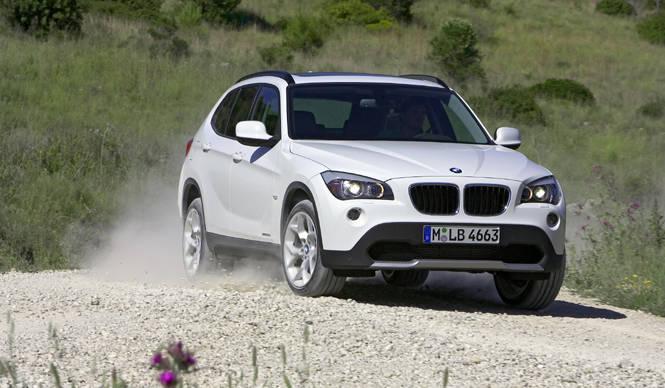 BMW X1|ビー・エム・ダブリュー X1 デビューイベント