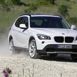 BMW X1 ビー・エム・ダブリュー X1 デビューイベント